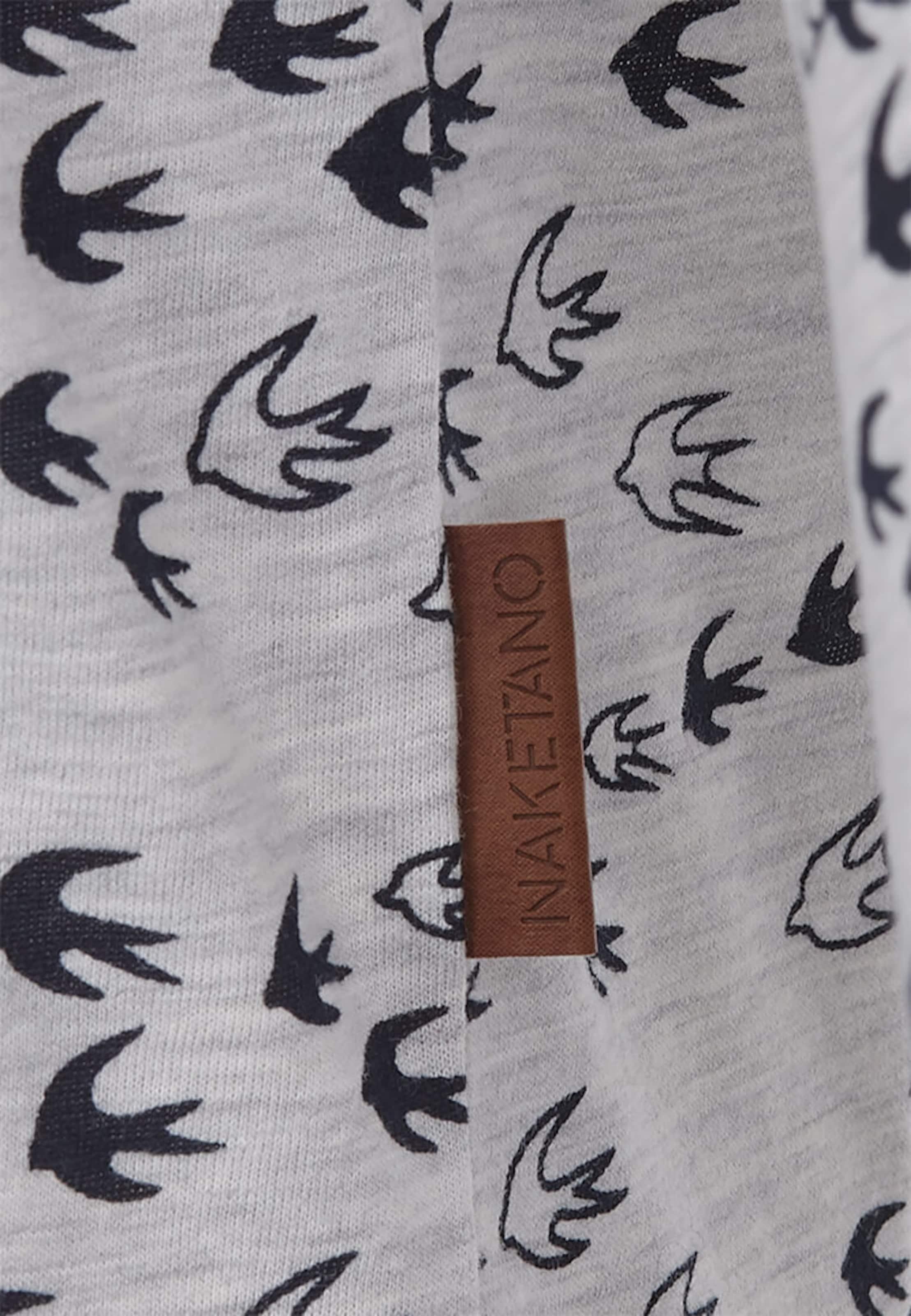 Sweatshirt In Naketano Sweatshirt In HellgrauGraumeliert Naketano 9IYEDHW2