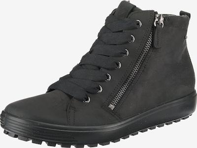 ECCO Wintersneaker 'Soft 46' in schwarz, Produktansicht