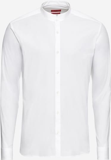 HUGO Koszula 'Elvorini 10107866 01' w kolorze białym, Podgląd produktu