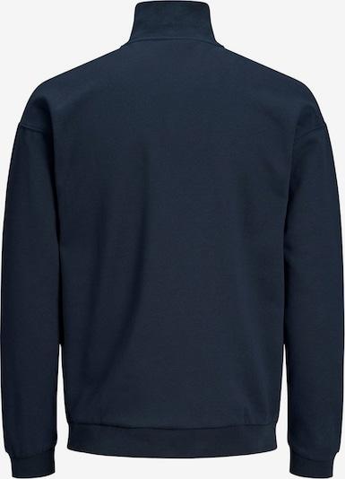 JACK & JONES Sweatshirt 'JORHECTOR' in Navy ithECmjF