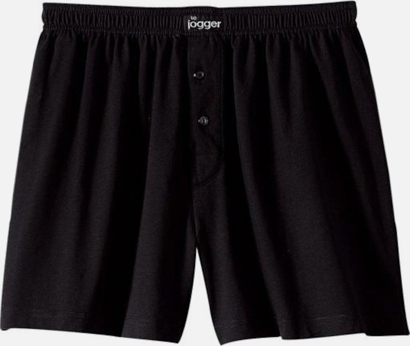 Le Jogger Boxer (4 Stck.)