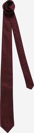 JOOP! Krawatte in weinrot, Produktansicht