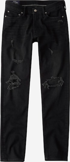 Abercrombie & Fitch Jeans in schwarz, Produktansicht