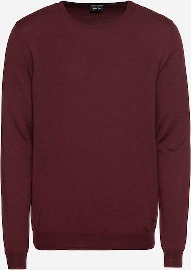 JOOP! Pullover  'Denny' in weinrot, Produktansicht