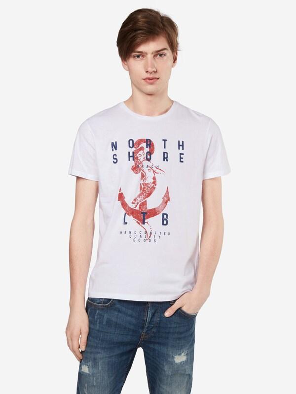 Ltb T-shirt Piyewe T/s