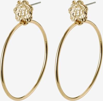 Cercei 'Earrings Feelings of L.A.' Pilgrim pe auriu, Vizualizare produs