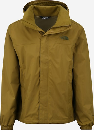 THE NORTH FACE Veste fonctionnelle 'Resolve2' en olive, Vue avec produit
