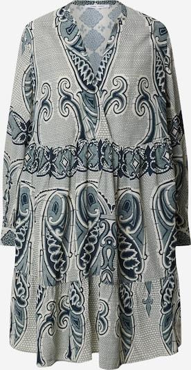 Samsoe Samsoe Kleid 'Mori' in marine / weiß, Produktansicht