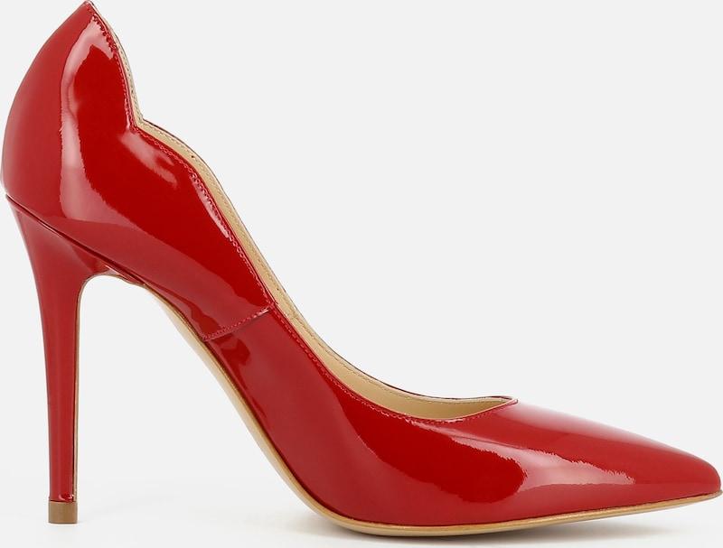 'alina' 'alina' Rood Evita Pumps Pumps Evita Rood Pumps Evita In In EAw4R8xqA