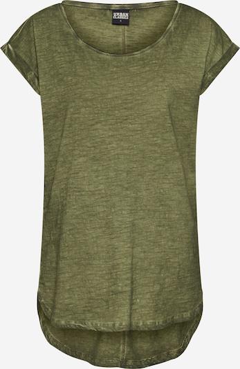 Urban Classics T-Krekls olīvzaļš, Preces skats