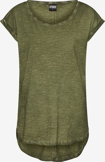 Urban Classics Shirt in olive, Item view