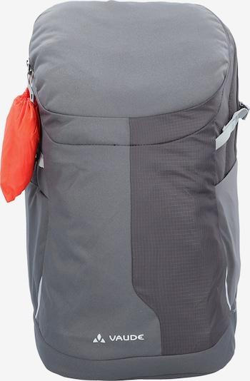 VAUDE Sac à dos de sport 'Tecowork III' en gris, Vue avec produit
