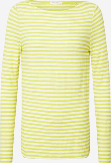 Marc O'Polo Shirt in de kleur Citroen / Gemengde kleuren, Productweergave