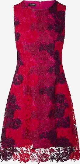 APART Koktejl obleka | roza / temno roza barva, Prikaz izdelka