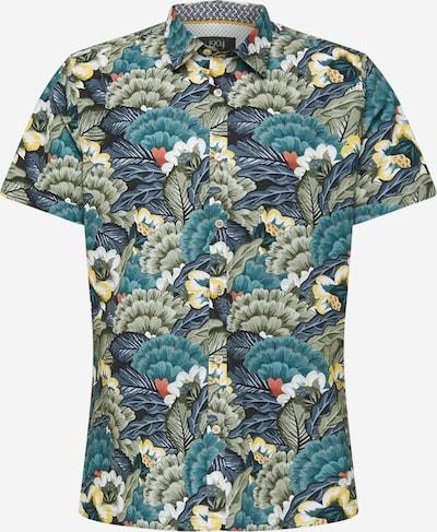 BURTON MENSWEAR LONDON Krekls '1904 Hawkshead Botanical' pieejami jauktu krāsu, Preces skats
