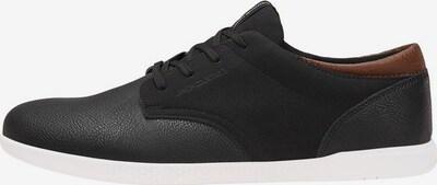 JACK & JONES Sneakers laag in de kleur Zwart, Productweergave