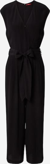 s.Oliver Jumpsuit in schwarz, Produktansicht