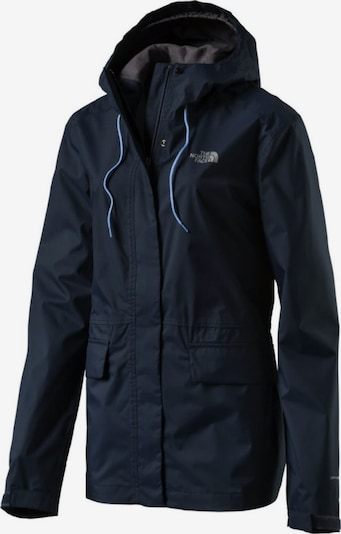 THE NORTH FACE Jacke 'Extent II' in navy, Produktansicht