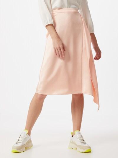 HUGO Rock 'Risini-1' in rosa: Frontalansicht