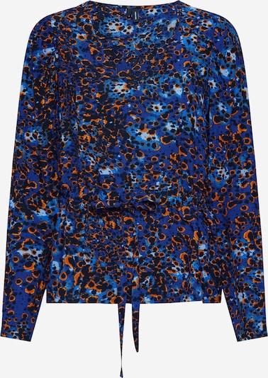 VERO MODA Bluzka 'LAIA' w kolorze ciemny niebieskim, Podgląd produktu