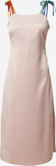 ABOUT YOU x Riccardo Simonetti Sukienka 'Mirja' w kolorze różowy pudrowym, Podgląd produktu