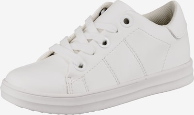 ESPRIT Sneakers 'Sharky Basic LU' in weiß, Produktansicht