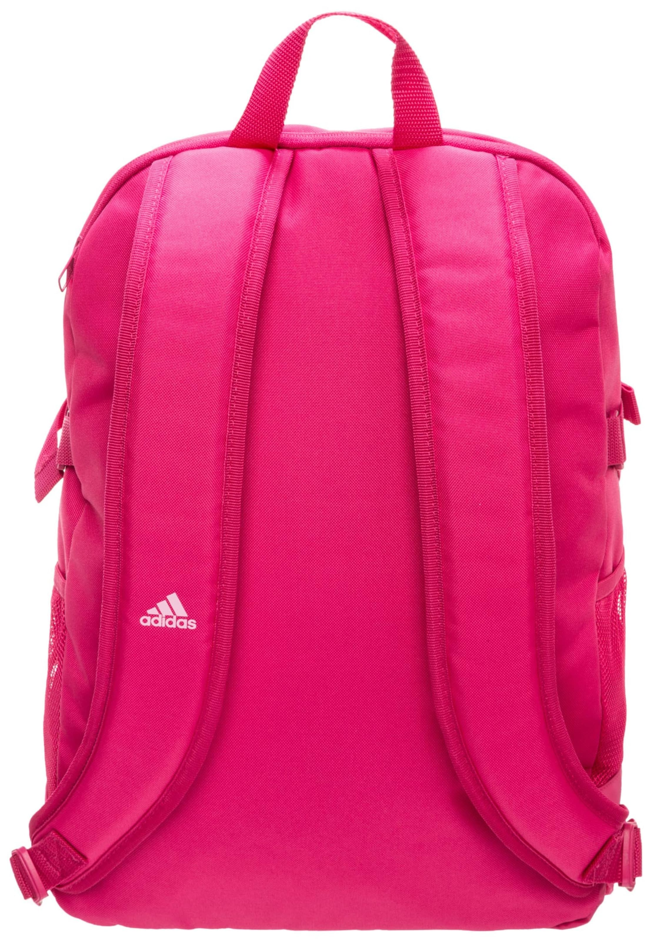 Performance Sportrucksack Adidas In 'power PinkRosa Iv' IE2HW9D