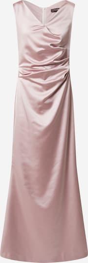 Rochie de seară Vera Mont pe roz vechi: Privire frontală