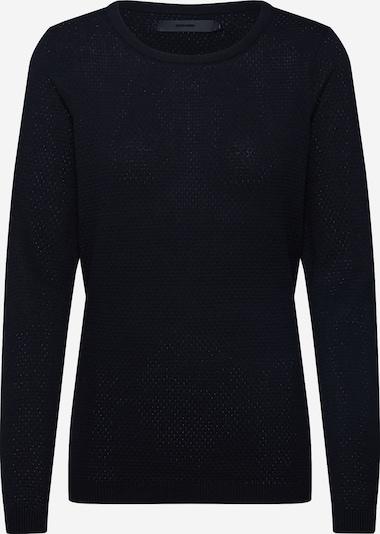 VERO MODA Trui 'VMMINNIECARE' in de kleur Zwart, Productweergave
