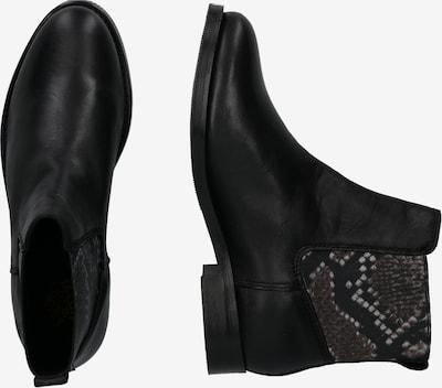 Chelsea batai 'AW19-DAYANE' iš Apple of Eden , spalva - juoda: Vaizdas iš šono