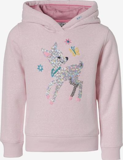 REVIEW FOR KIDS Sweatshirt in de kleur Rosa, Productweergave