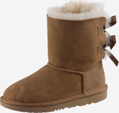 UGG Schuhe 'K Bailey Bow' in braun, Produktansicht