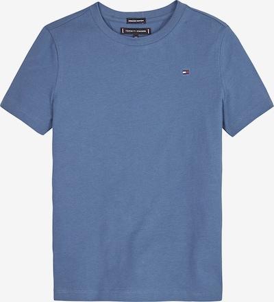 TOMMY HILFIGER Shirt in blau, Produktansicht
