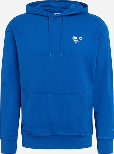 LEVI'S Sweatshirt in de kleur Royal blue/koningsblauw, Productweergave