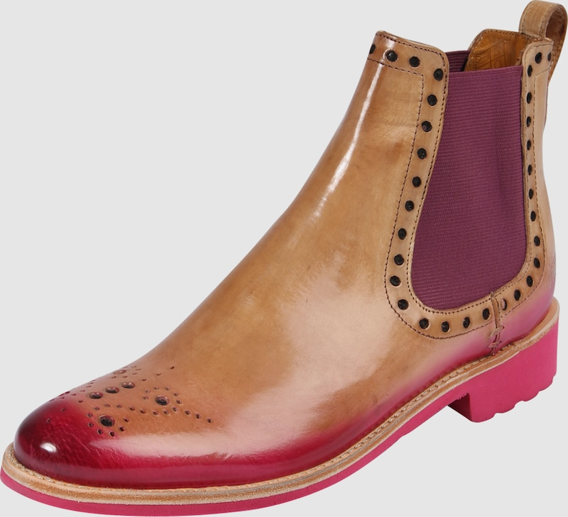 MELVIN & HAMILTON   Chelsea-Boots 'Amelie 8'