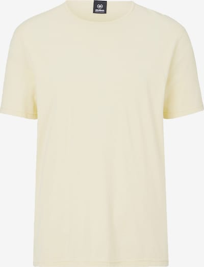 STRELLSON Shirt 'Ryan' in pastellgelb, Produktansicht