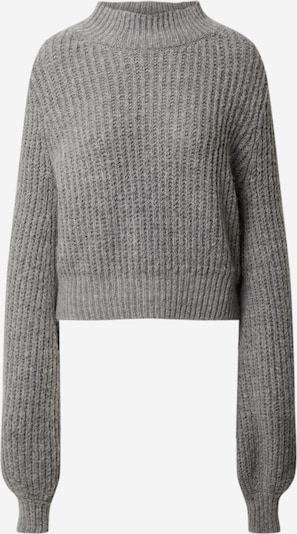 REPLAY Pullover in grau, Produktansicht