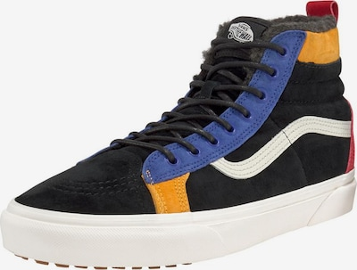 VANS Sneaker 'SK8-Hi 46 MTE DX' in gelb / rot / schwarz / weiß, Produktansicht