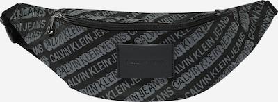 Calvin Klein Jeans Heuptas 'STREETPACK' in de kleur Zwart: Vooraanzicht