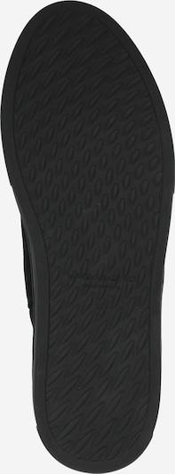VAGABOND SHOEMAKERS Stiefelette 'Zoe' in schwarz: Ansicht von unten