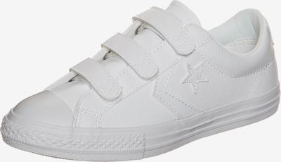 CONVERSE Sneaker 'Star Player' in weiß, Produktansicht