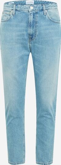 Jeans 'Dad Jean' Calvin Klein Jeans pe denim albastru, Vizualizare produs