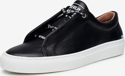 N91 Sneaker 'No. 112 MS' in schwarz, Produktansicht