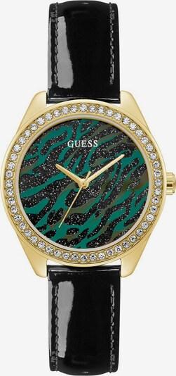 GUESS Analoginen kello 'ZIGGY' värissä kulta, Tuotenäkymä