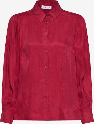 EDITED Bluzka 'Nascha' w kolorze czerwonym, Podgląd produktu