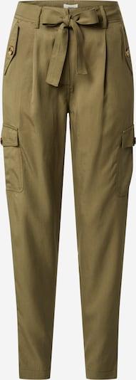 Kelnės iš OBJECT , spalva - alyvuogių spalva, Prekių apžvalga