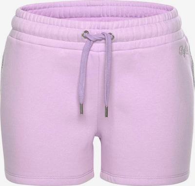 BUFFALO Shorts in flieder, Produktansicht