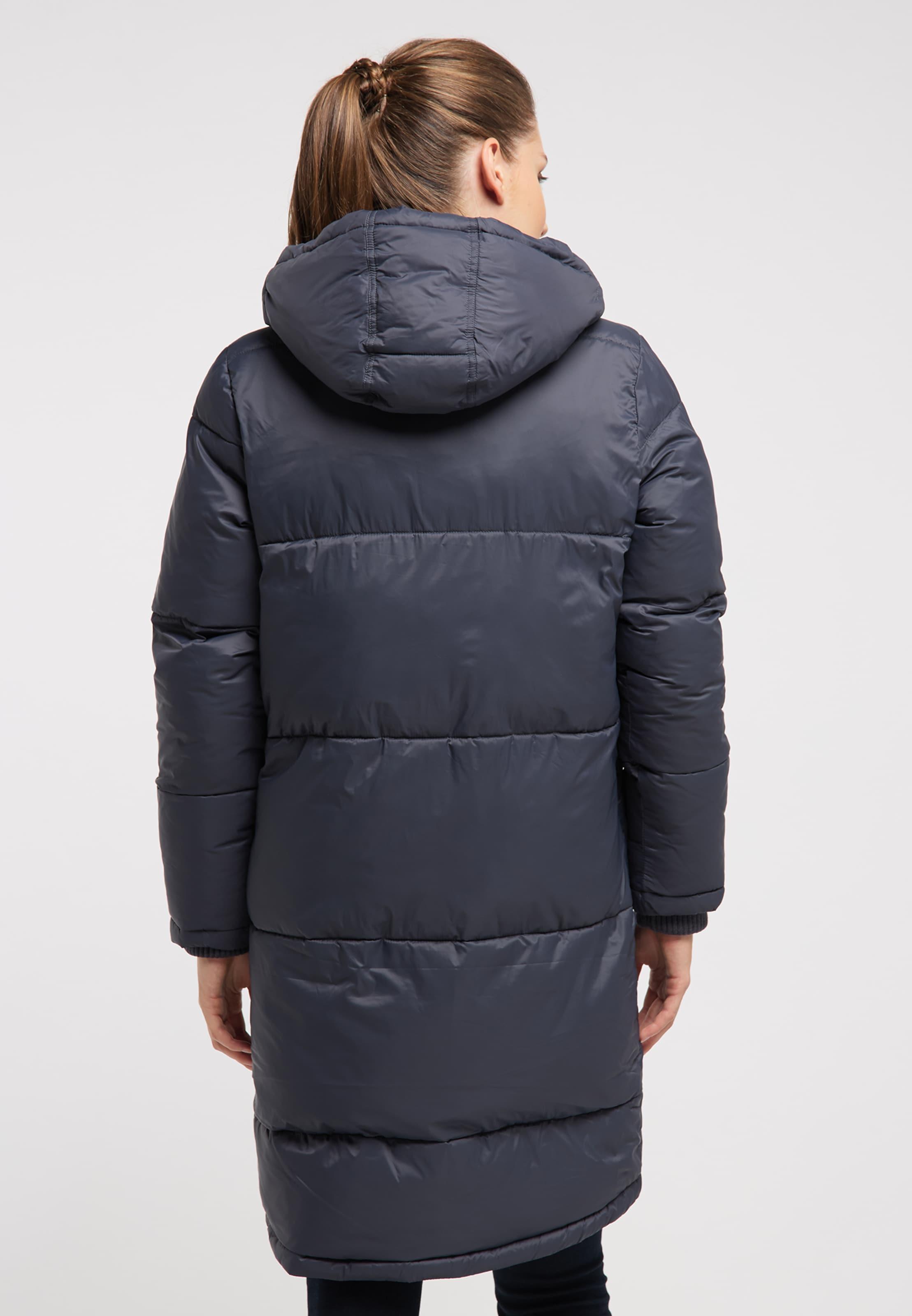Bleu Bleu En Manteau Mymo D'hiver Manteau Mymo Mymo En D'hiver Manteau zpLVjqMSUG