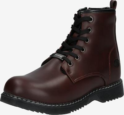 Auliniai batai su kulniuku '43CU704' iš Dockers by Gerli , spalva - vyšninė spalva, Prekių apžvalga