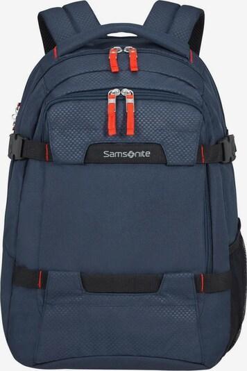 SAMSONITE Rucksack 'Sonora' in blau, Produktansicht